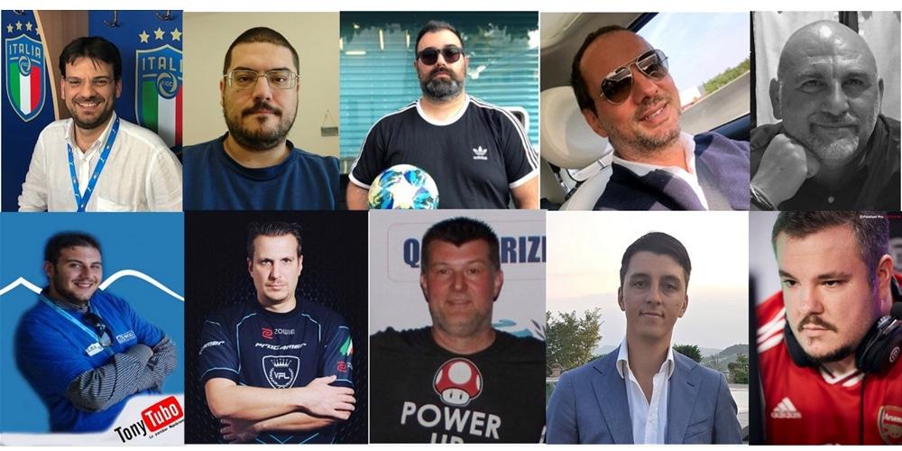 eSport comitato tecnico