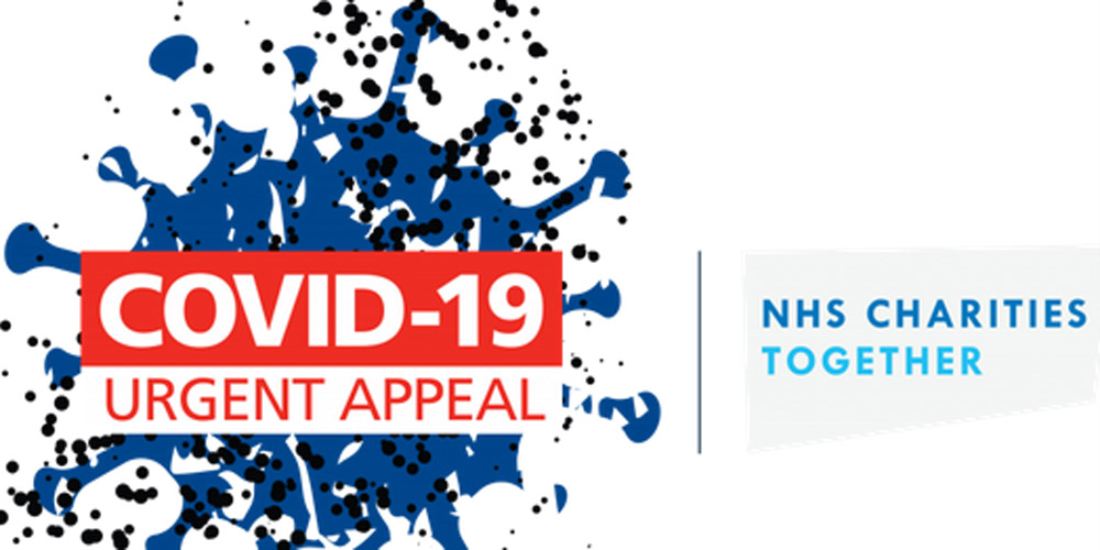 NHS Charities Together Coronavirus