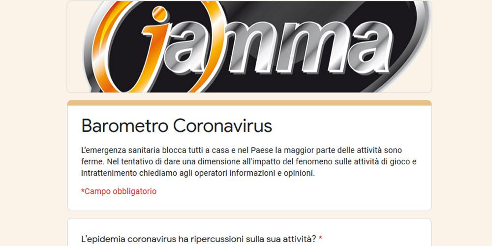 Barometro Coronavirus