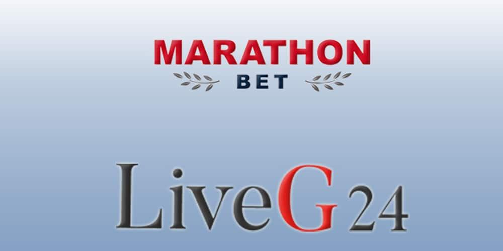 Marathon Bet - LiveG