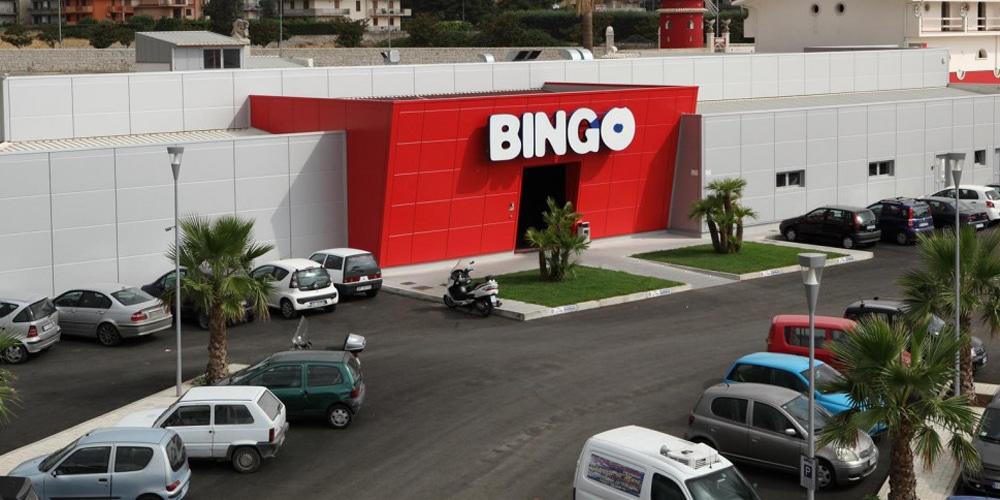 Bingo Ragusa
