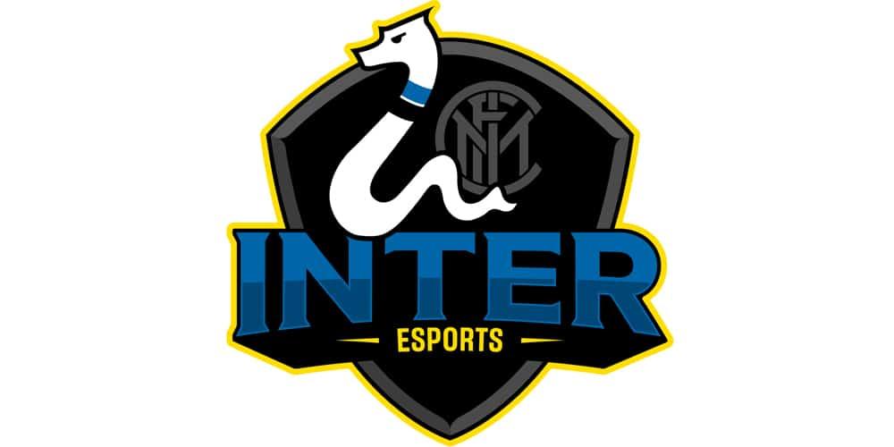 Logo INTER eSports