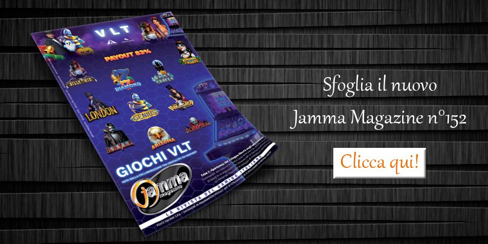 Jamma Magazine 152