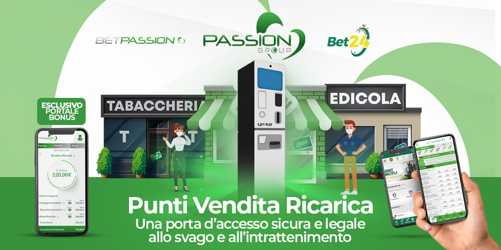 Bet Passion