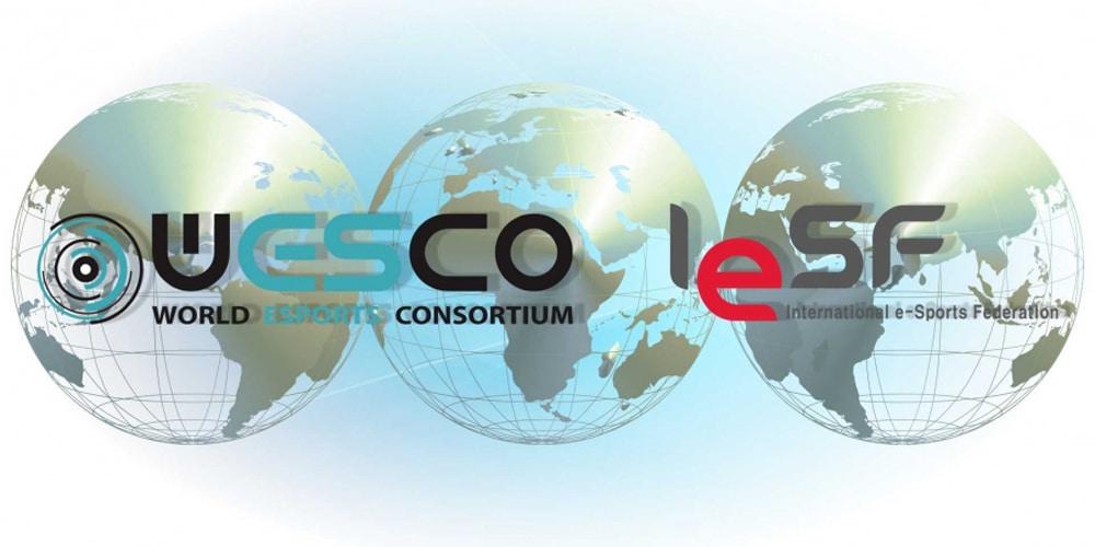 IESF e WESCO