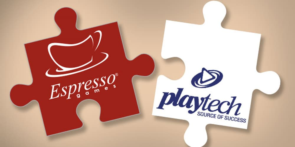 Espresso Playtech
