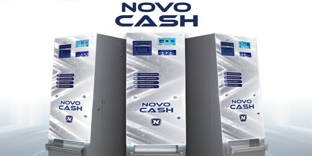 Novomatic Novocash