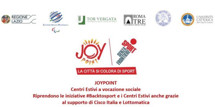 joypoint
