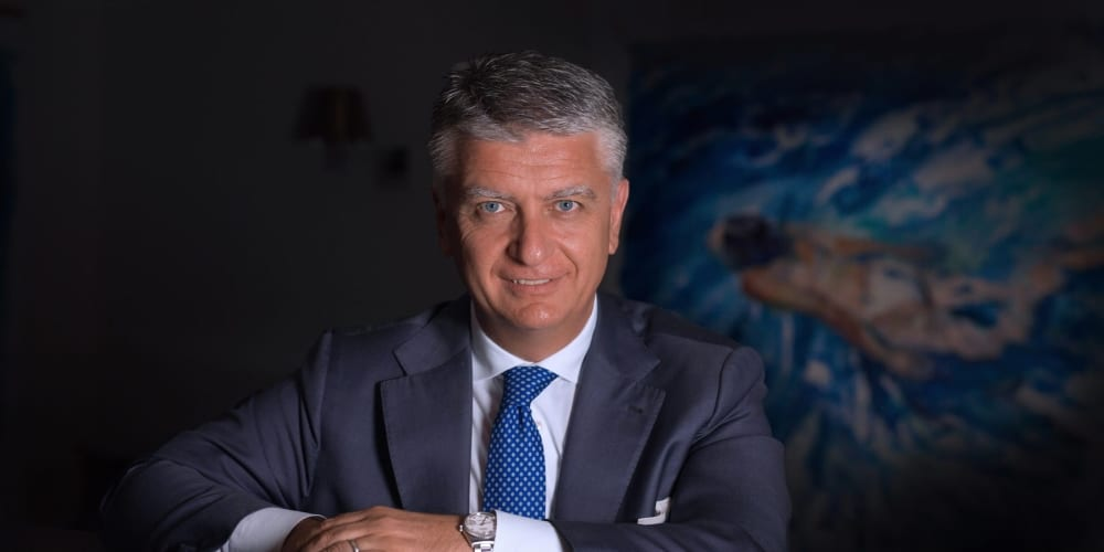 Massimo Mallegni