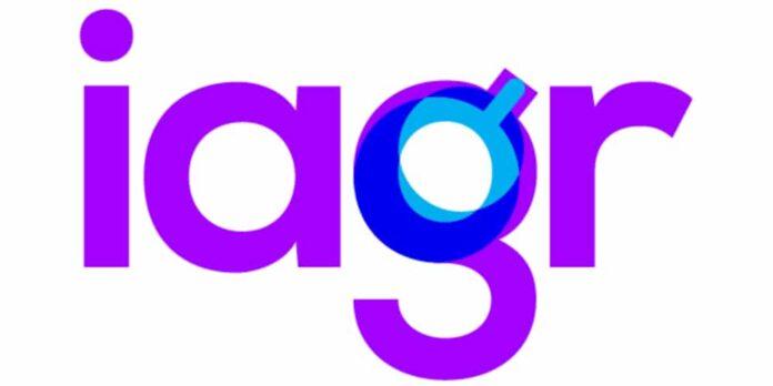 IAGR logo