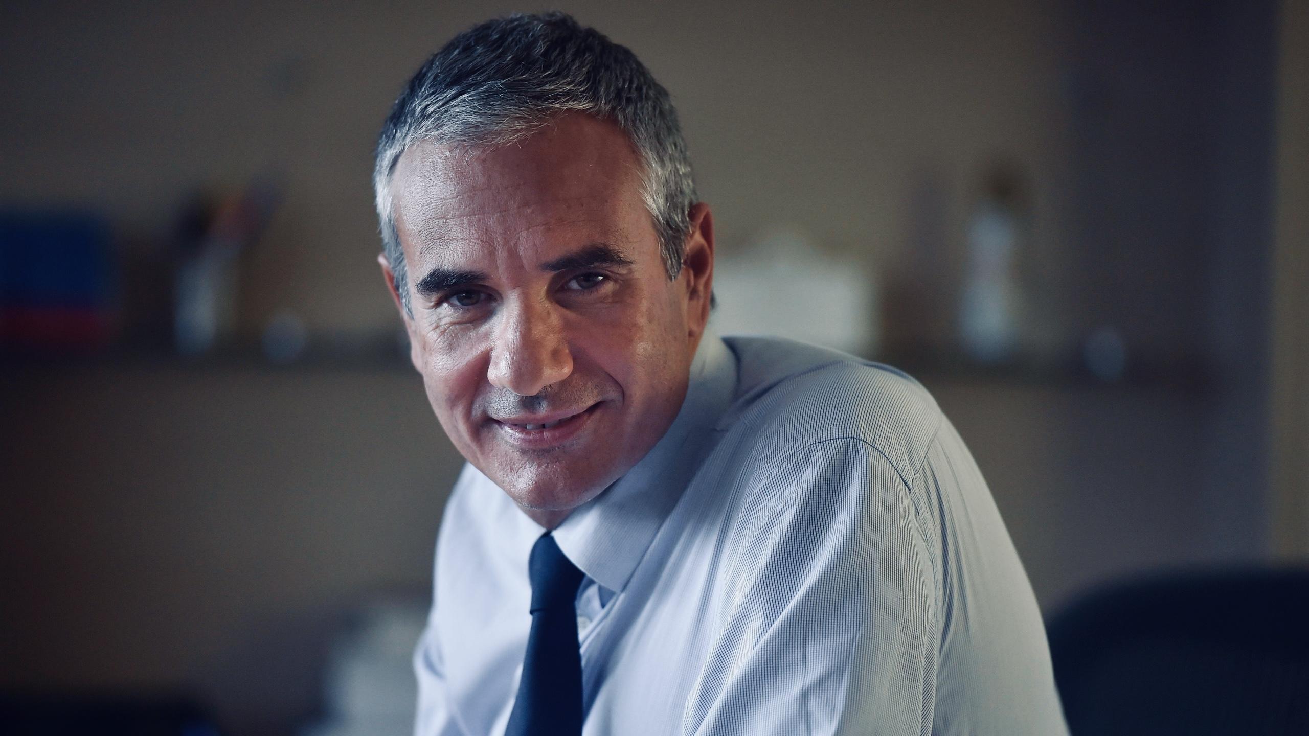 Giuliano Frosini