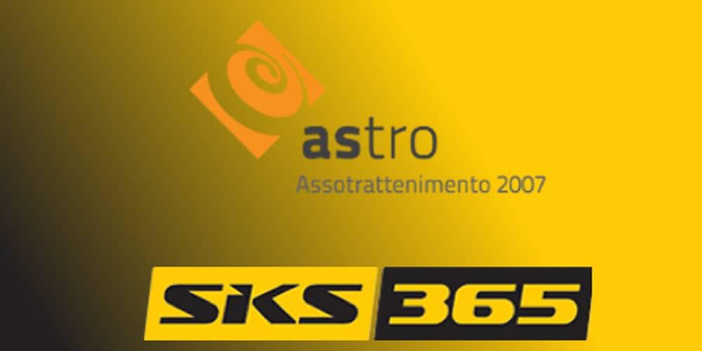 SKS ASTRO