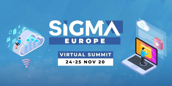 SiGMA VirtualSummit