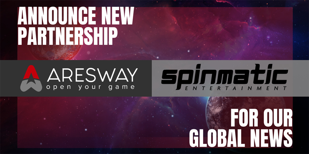 aresway e spinmatic