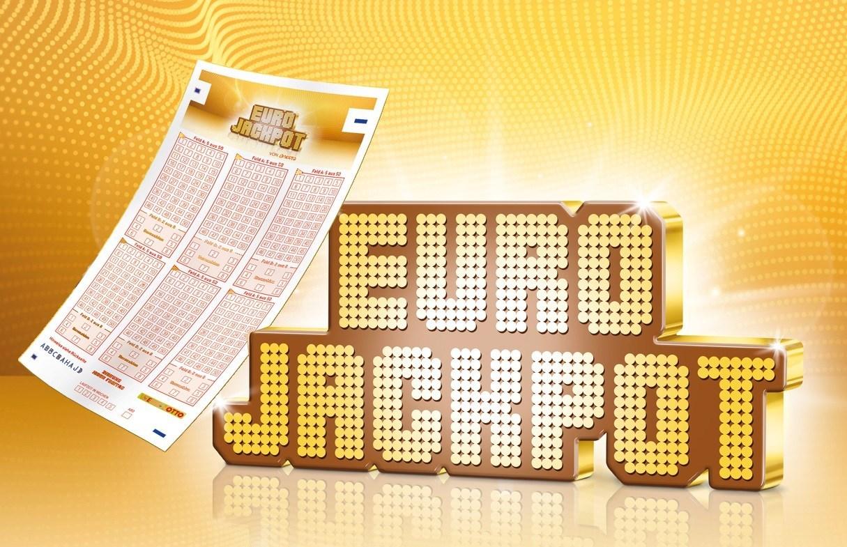 Eurojackpot Ultima Estrazione