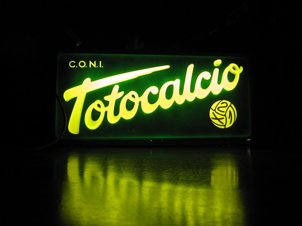 Totocalcio e Il9