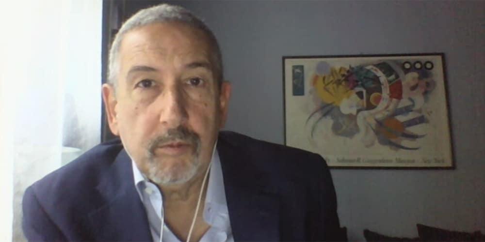 Armando Iaccarino ASTRO