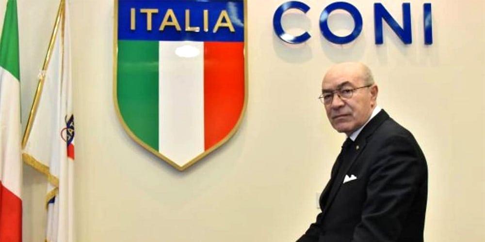 Michele Barbone Coni