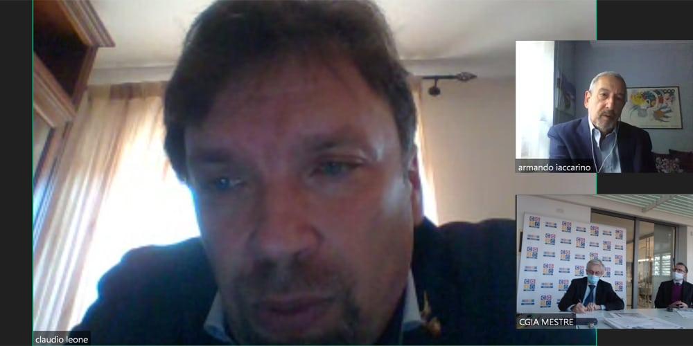 Claudio Leone Lega Piemonte