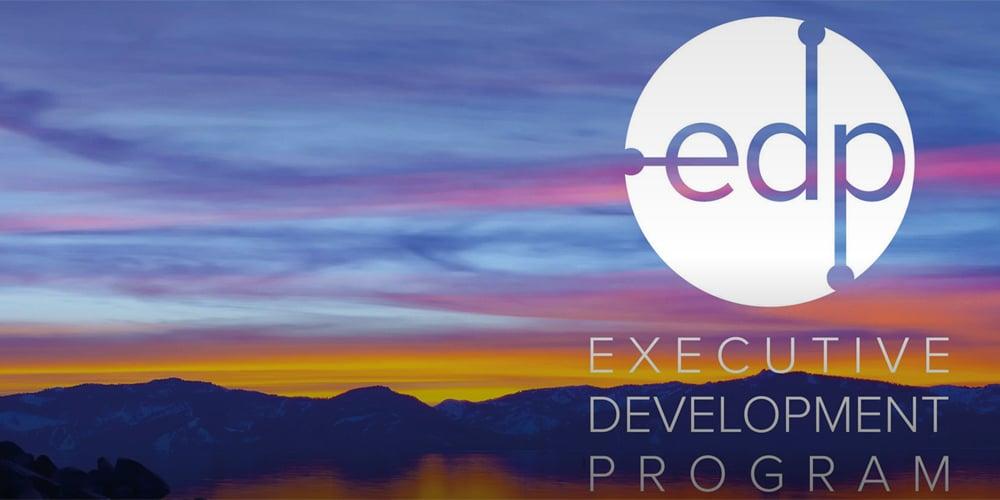 Executive Development Program