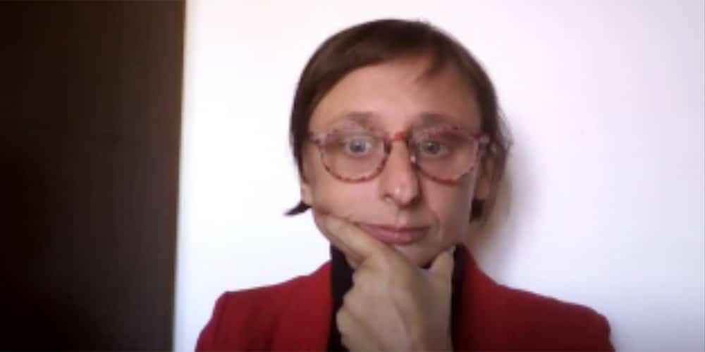 Manuela Vinai