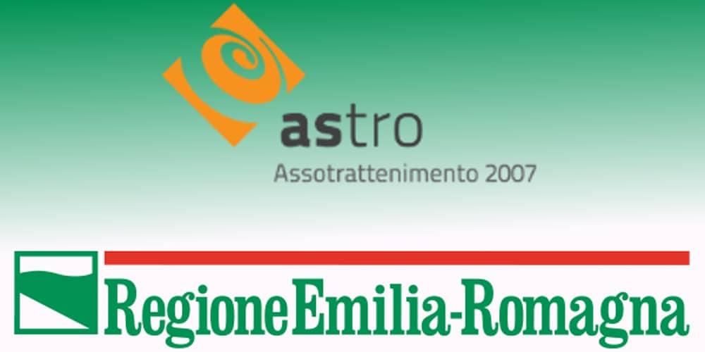 ASTRO Emilia Romagna