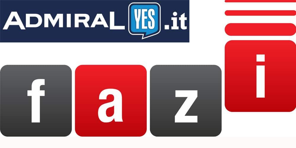 Su ADMIRAL YES i giochi HTML5 di Fazi Interactive