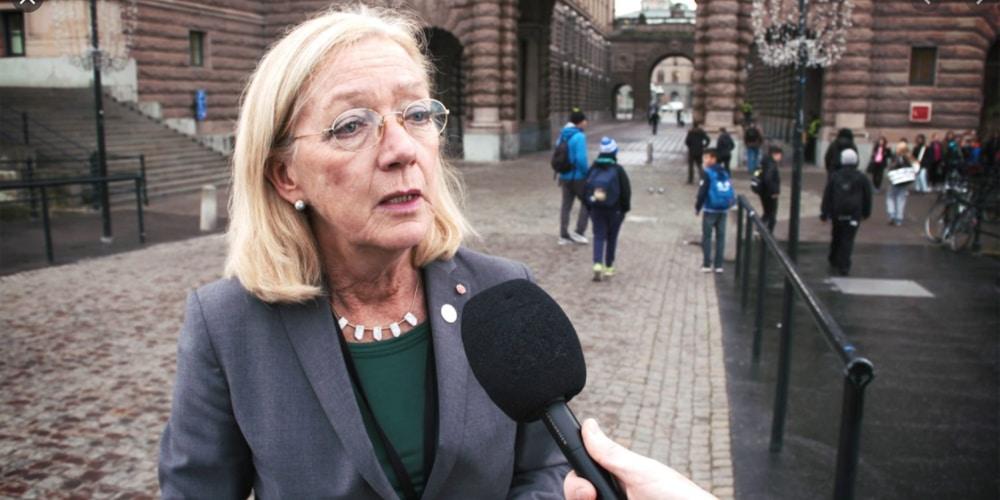 Anna-Lena Sörenson