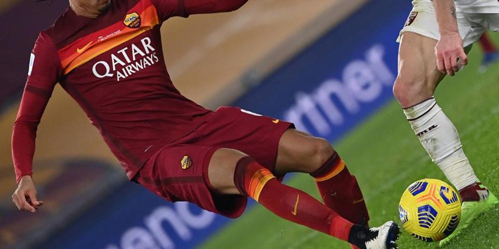 Calcio Roma
