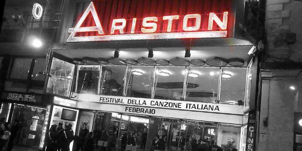 Festival Sanremo