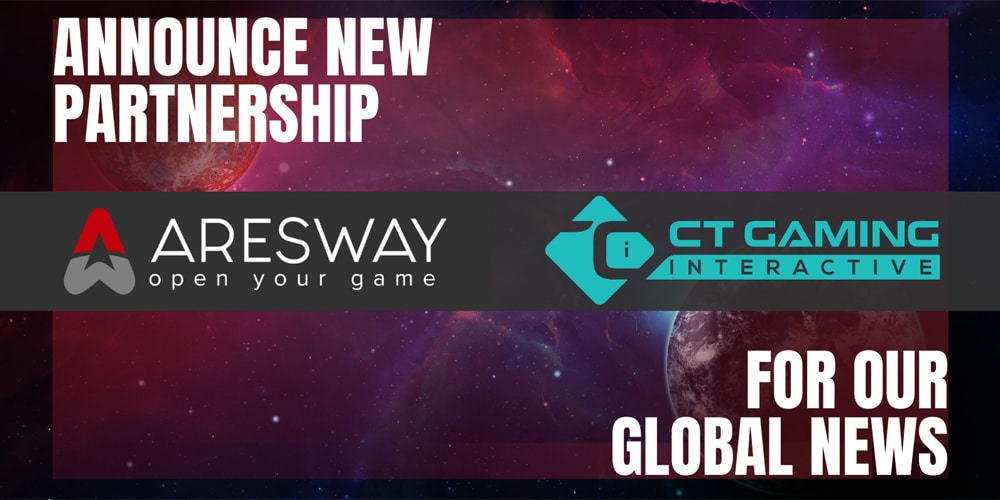 Aresway CT Gaming