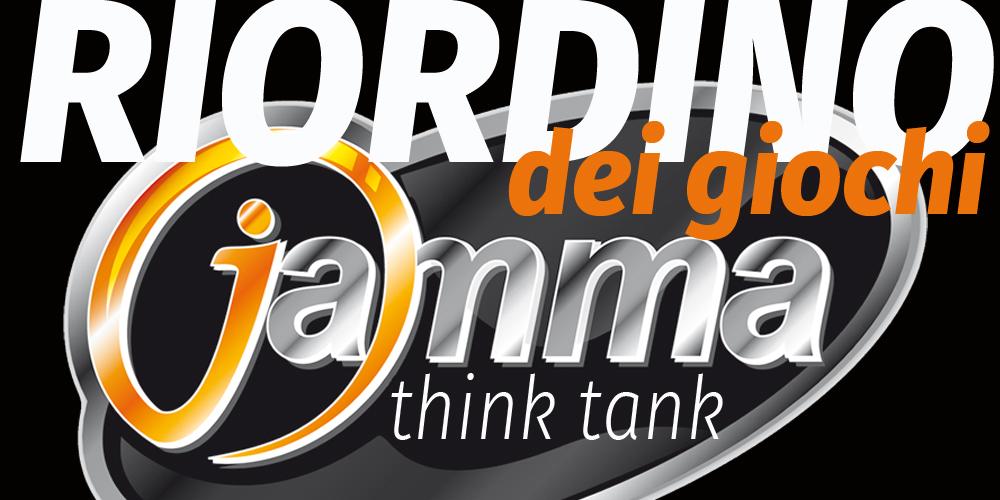 think tank Jamma