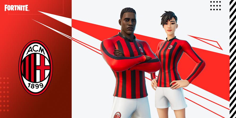 AC-Milan-e-Fortnite