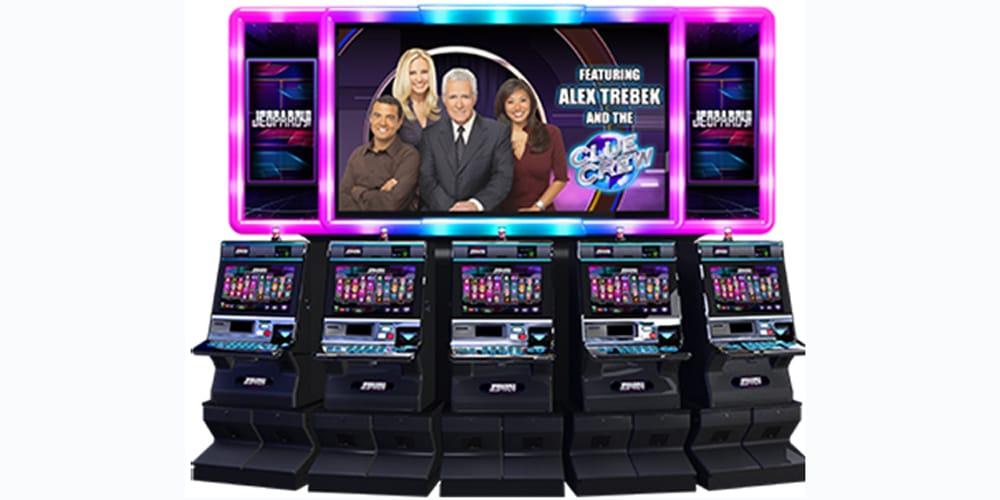 Slots Powerbucks