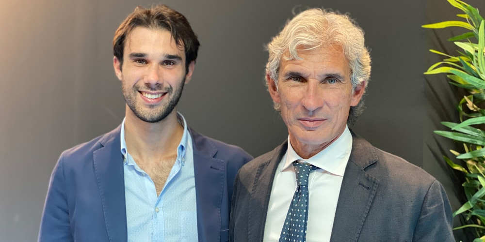 Riccardo e Marco Ripamonti