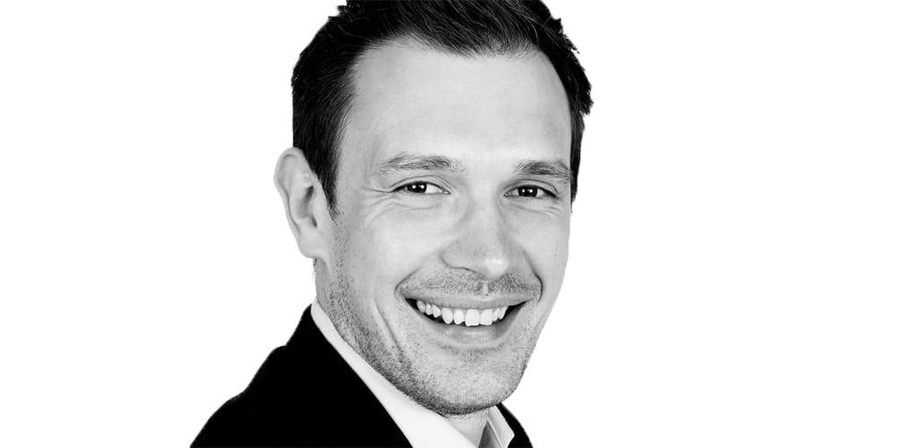 Stuart Hunter, amministratore delegato, Clarion Gaming