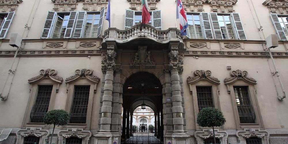 Palazzo Lascaris Torino