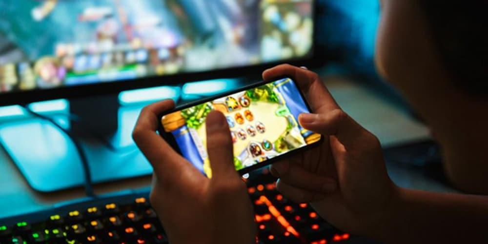 Giochi online
