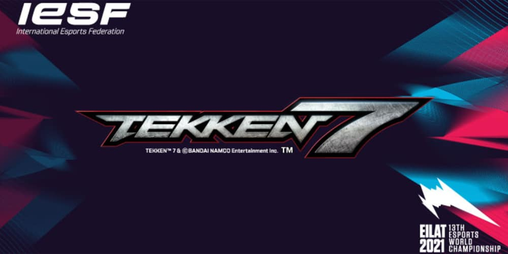 Tekken IESF