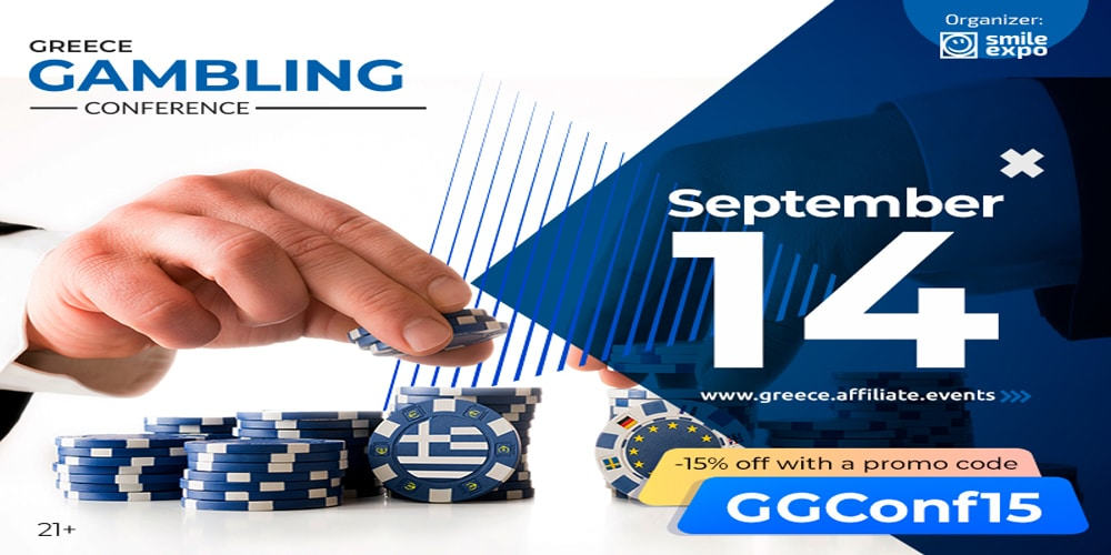 Gambling Grecia