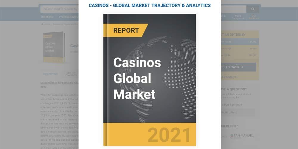 Casino Global Market