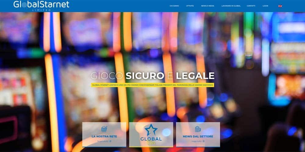 Global Starnet
