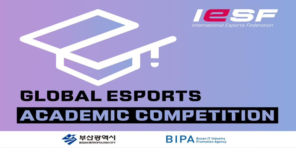 IESF Global Esports Academic Competition