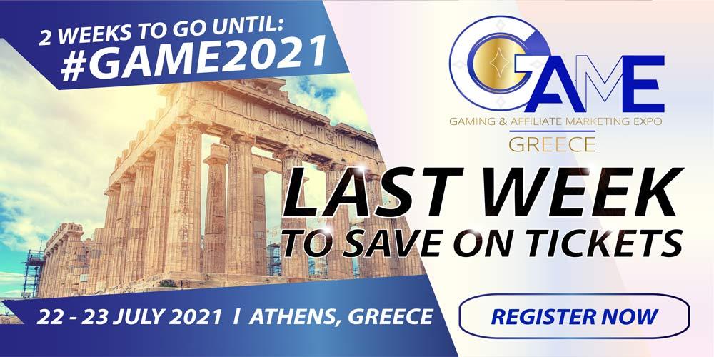 Game Greece