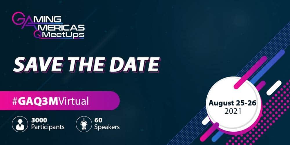Gaming Americas Q3 Meetup