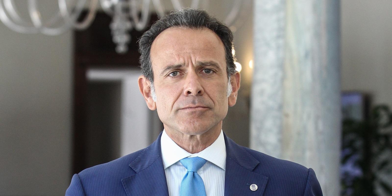 Marcello Minenna Adm
