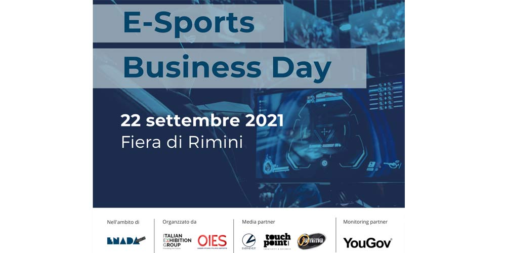 Esports Business Day