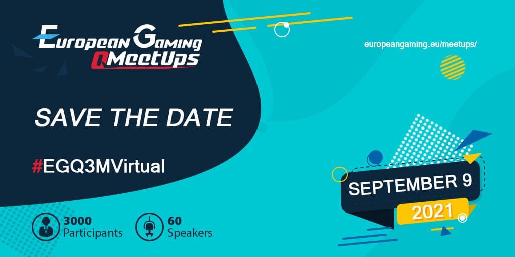 European Gaming Q3 Meetup