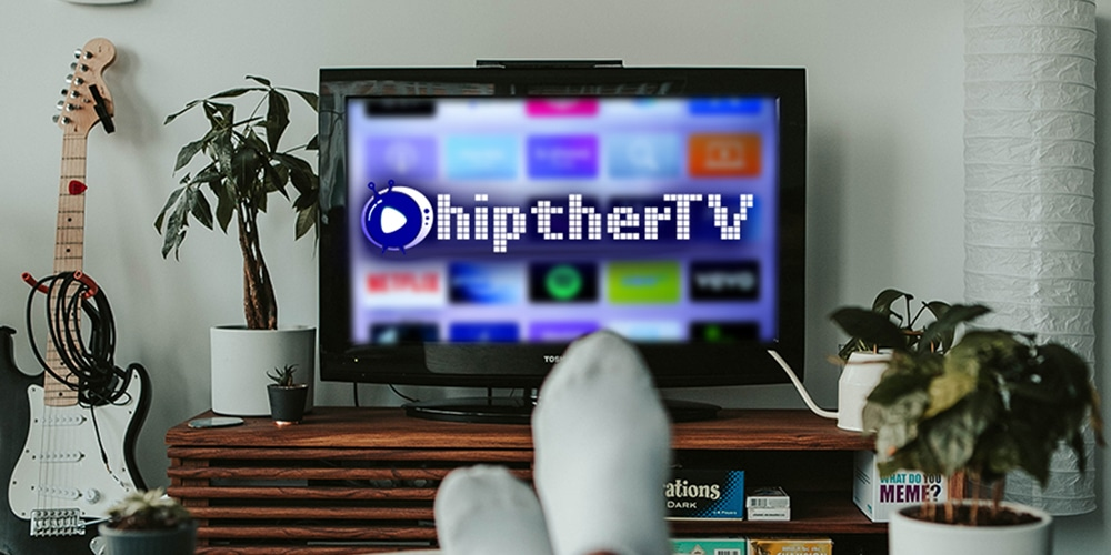 Hipther-TV