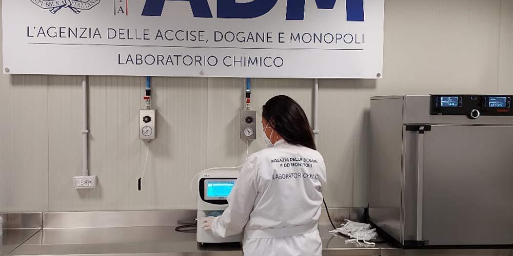 Laboratorio Chimico ADM